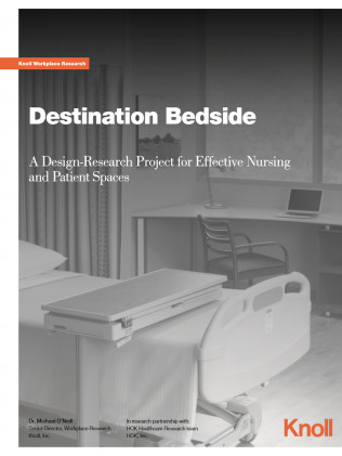Destination Bedside