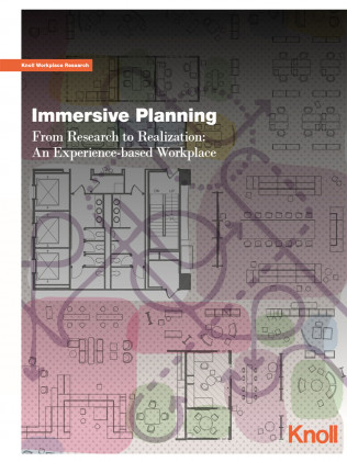 Immersive Planning: From Research to Realization