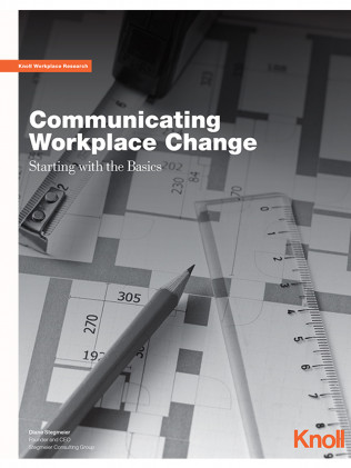 Communicating Workplace Change: Starting With The Basics