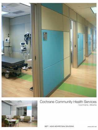 Cochrane Community Health Services