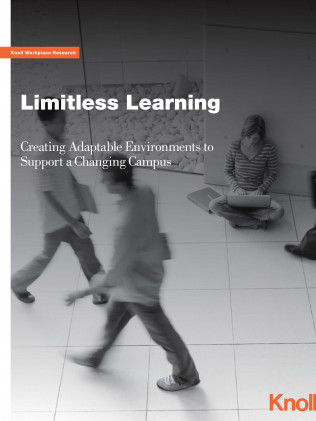 Limitless Learning - Creating Adaptable Environments to Support a Changing Campus