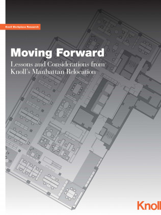 Moving Forward - Lessons and Considerations from Knoll's Manhattan Relocation