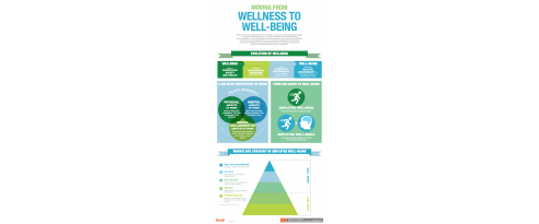 Moving from Wellness to Well-Being